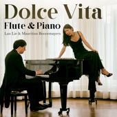 Introspection 2 (fluit en piano)