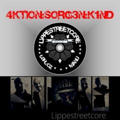 Aktion Sorgen Kind - Lippestreetcore Special!