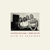 Antonio Williams - Changes