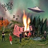 Black Lips - Rebel Intuition