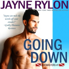Going Down: Divemasters, Book 1 (Unabridged)