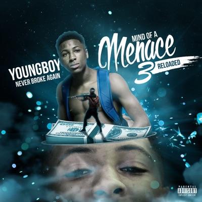 Mind of a Menace 3 Reloaded MP3 Download