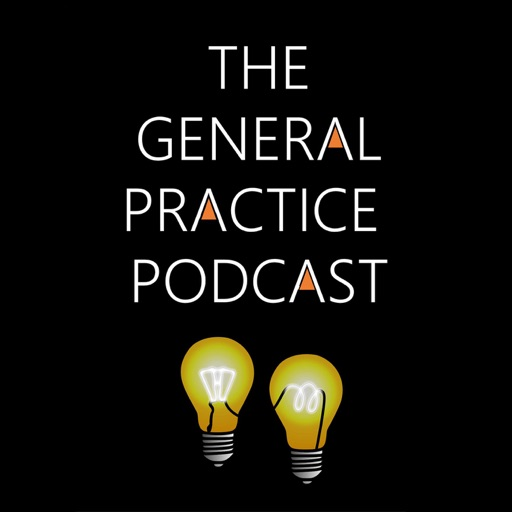Cover image of The General Practice Podcast