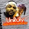 Unruly (feat. Burna Boy) - Single, Omar Sterling