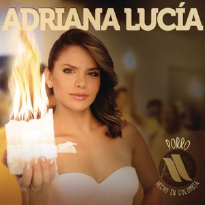 Adriana Lucia - Enamórate Como Yo