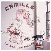 Paris - Camille - Camille