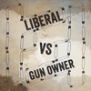 Liberal vs Gun Owner Rap Battle (feat. Lincoln's Box Seats) - Mbest11x