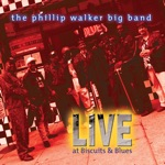 The Phillip Walker Big Band - Don't Be Afraid of the Dark