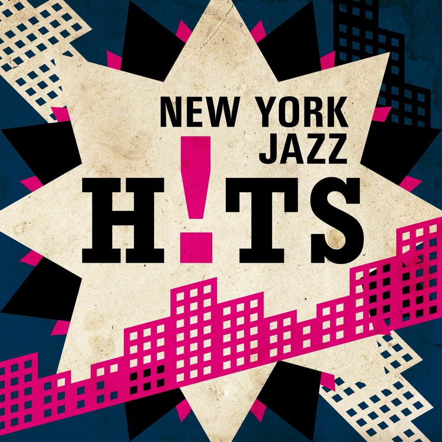 Various Artists - New York Jazz Hits