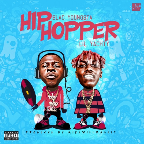 Blac Youngsta - Hip Hopper (feat. Lil Yachty)