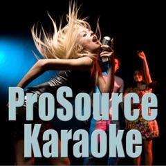 Feels Like Home To Me (Originally Performed by Chantal Kreviazuk) [Karaoke]