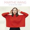 Marthe Wang - Til Deg artwork