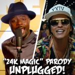 """24K Magic"" Parody of Bruno Mars"