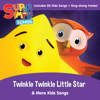 Little Snowflake - Super Simple Songs