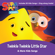 Twinkle Twinkle Little Star - Super Simple Songs