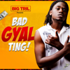 BigTril - Bad Gyal' Ting' artwork