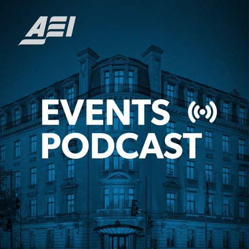 Cover image of The AEI Events Podcast