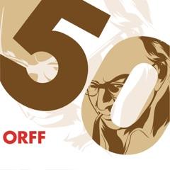Orff 50