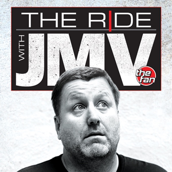 The Ride with JMV Podcast