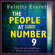 Felicity Everett - The People at Number 9 (Unabridged)