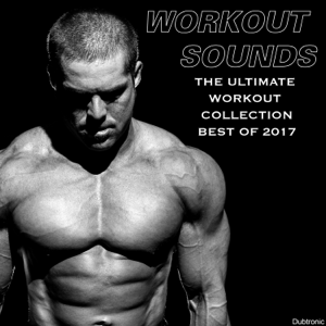Various Artists - Workout Sounds: The Ultimate Workout Collection Best Of 2017