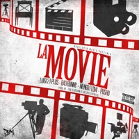 La Movie (feat. Bad Bunny, Pusho & Ñengo Flow) - Single Mp3 Download