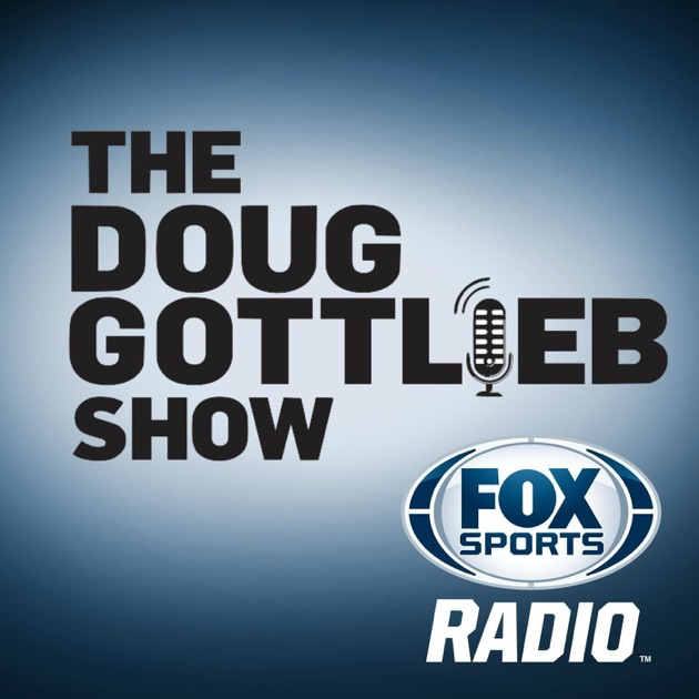 fox sports radio podcast