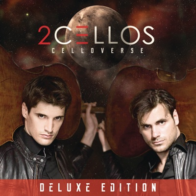 Wake Me Up - 2CELLOS song