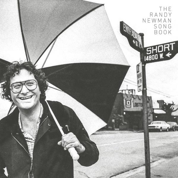 Randy Newman - The Randy Newman Songbook