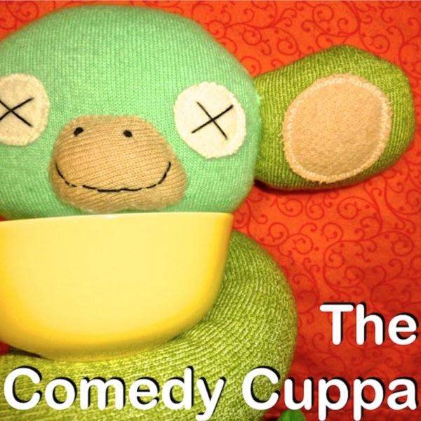 The Comedy Cuppa