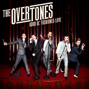 The Overtones - The Longest Time - Line Dance Music