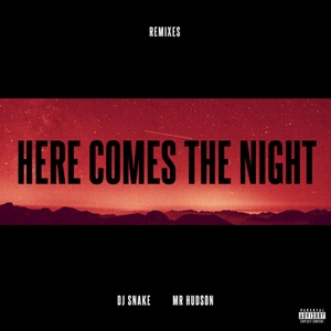 Here Comes the Night (feat. Mr Hudson) [Remixes] - EP Mp3 Download