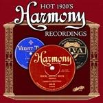 Hot 1920s Harmony Label Recordings