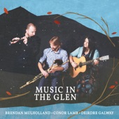 Conor Lamb, Brendan Mulholland & Deirdre Galway - Lament for Limerick