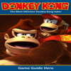 Game Guide Hero - Donkey Kong: The Most Hilarious Donkey Kong Jokes (Unabridged)  artwork