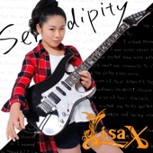 Serendipity - EP