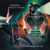 Pinback - Seville (Demo)