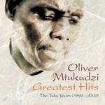 "Oliver ""Tuku"" Mtukudzi - Neria (Live)"