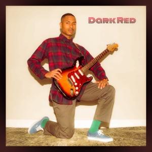 Dark Red - Single