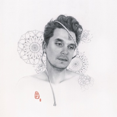 The Search for Everything - John Mayer album