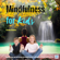Brenda Shankey - Mindfulness for Kids: Improve Sleep and Self-Esteem, Bring About Greater Calmness, Relaxation, Self-Regulation and Awareness