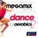 Various Artists - Megamix Fitness Hits Dance For Aerobics 02
