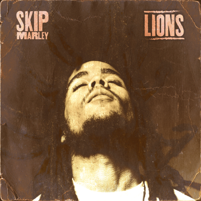 Lions - Skip Marley song