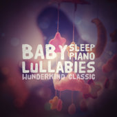 Baby Sleep Piano Lullabies