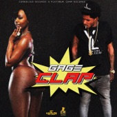 Clap - Single