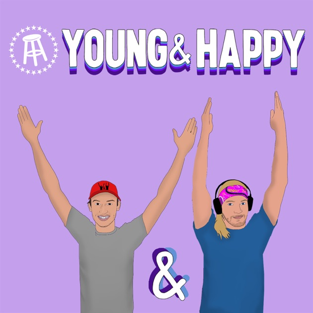 young happy by barstool sports on apple podcasts