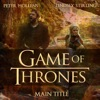 Game of Thrones (Main Title) [feat. Lindsey Stirling] - Single ジャケット写真