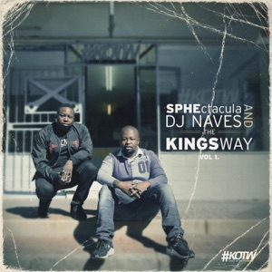 Sphectacula and DJ Naves - Crazy feat. Floda, Nadia Nakai & DJ Tira