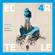 Ecartele: Less than a Year - Szymanowski Quartet, Marina Baranova & Damian Marhulets