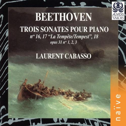 DOWNLOAD MP3: Laurent Cabasso - Piano Sonata No  16 in G